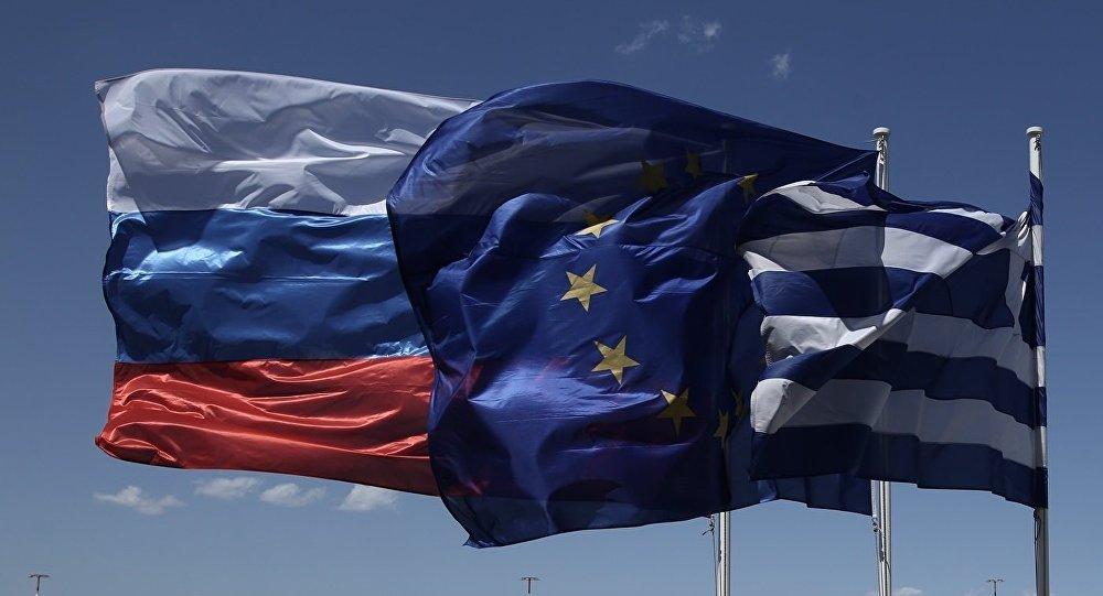 Παρέμβαση της Μόσχας για τα ελληνοτουρκικά: «Λύση μέσω του διαλόγου»