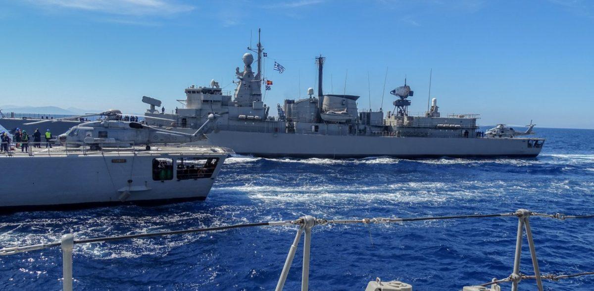 Η ελληνική πάγια θέση «απάντηση» στα τουρκικά «προβλήματα στο Αιγαίο»