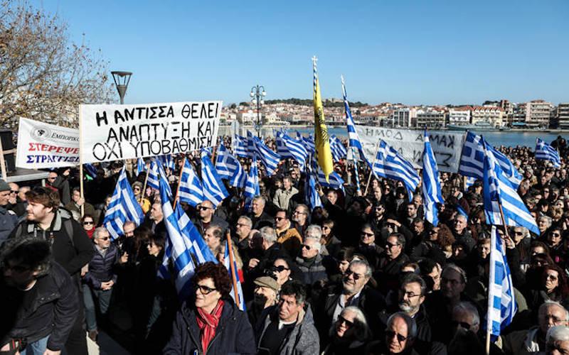 Γερμανικός Τύπος για προσφυγικό: Ξεσηκώθηκαν τα νησιά στην Ελλάδα -Τι συμβαίνει με την Ευρώπη