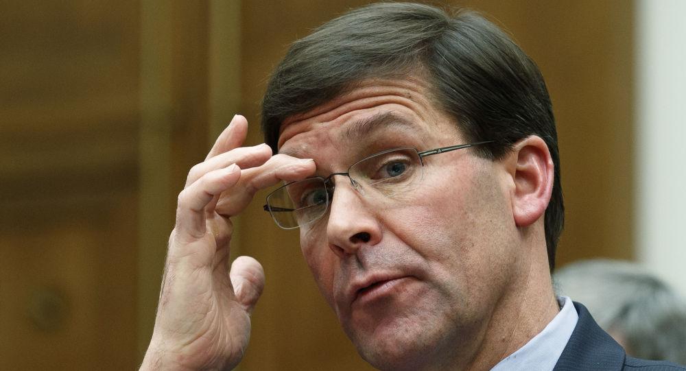 Έσπερ: Δεν υπάρχει απόφαση για αποχώρησή μας από το Ιράκ