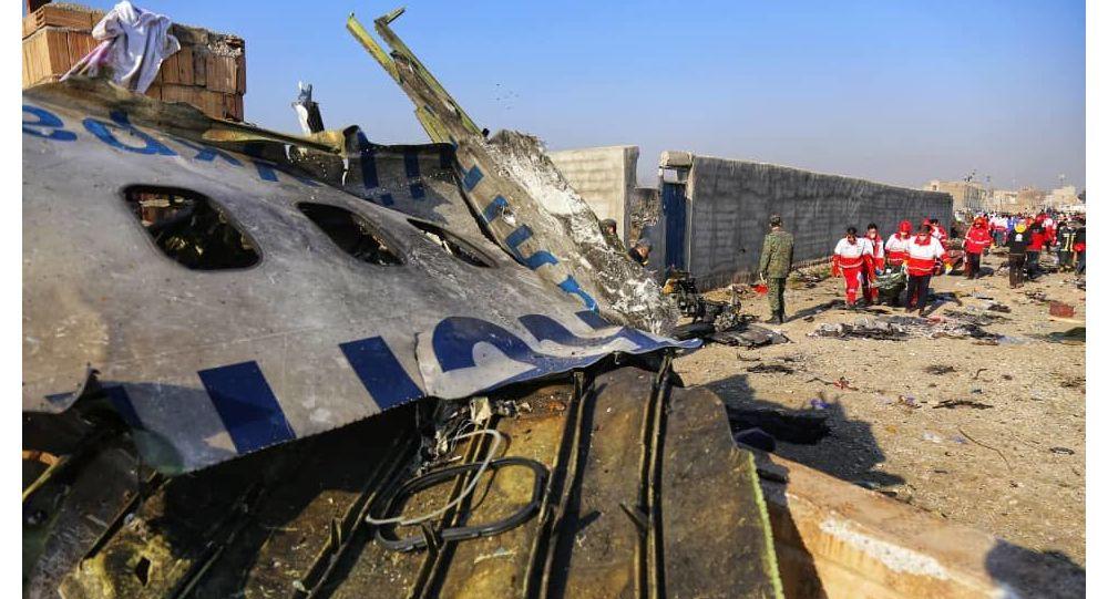 Συλλήψεις από το Ιράν για τη κατάρριψη του μοιραίου Boeing