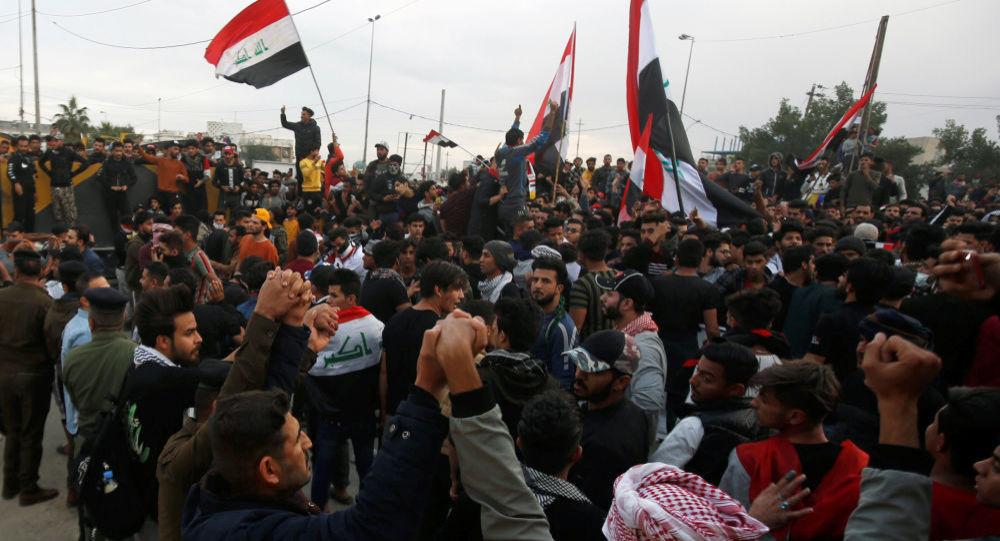 Τεχνικός του πρακτορείου Ruptly σκοτώθηκε στο Ιράκ