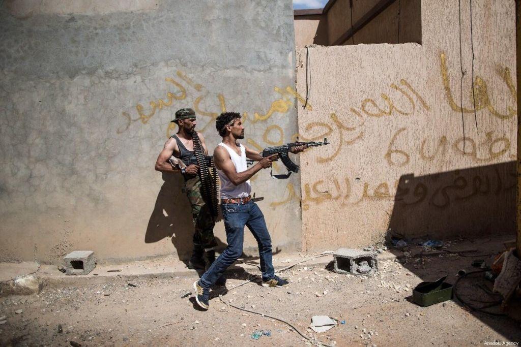 Λιβύη : Τι συμβαίνει με τον εμφύλιο – Η χαρτογράφηση ενός περίπλοκου παιχνιδιού