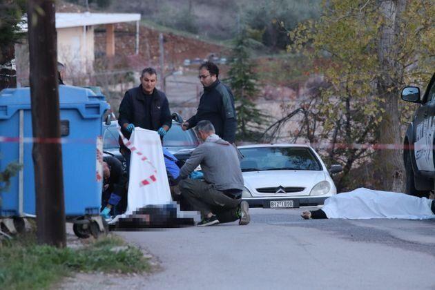 Τραγωδία στη Θήβα: Η εταιρεία σεκιούριτι με τους δύο νεκρούς σπάει τη σιωπή της