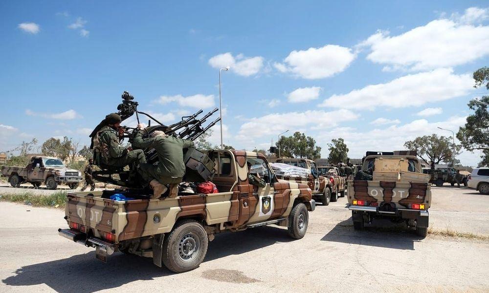Λιβύη: Οι δυνάμεις του Χάφταρ απέκλεισαν τους σταθμούς εξαγωγής πετρελαίου (Video)