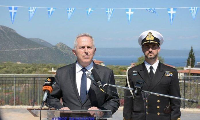 Αποστολάκης: Αποδυναμώνουμε την αεράμυνα της χώρας αν στείλουμε Patriot στη Σαουδική Αραβία