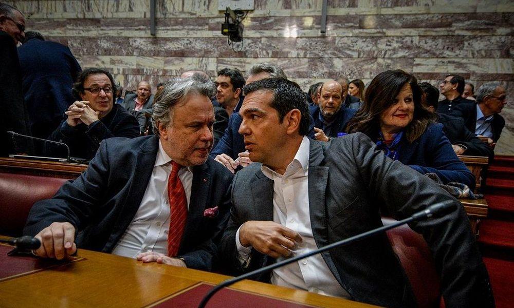 ΣΥΡΙΖΑ: Απούσα η κυβέρνηση Μητσοτάκη από τις εξελίξεις στο λιβυκό ζήτημα