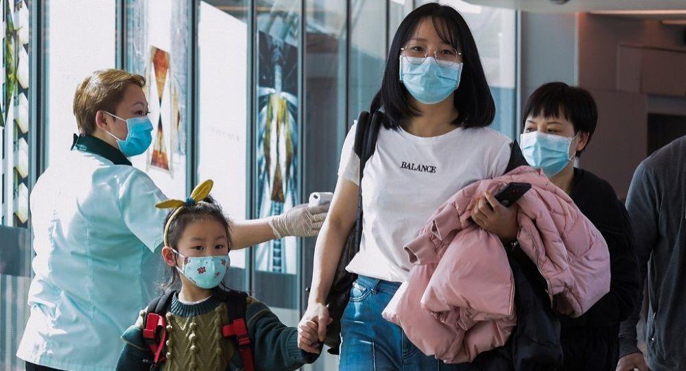 Κορονοϊός: Στους 17 ο αριθμός των νεκρών στην Κίνα – Σε επιφυλακή τα αεροδρόμια της Ελλάδας
