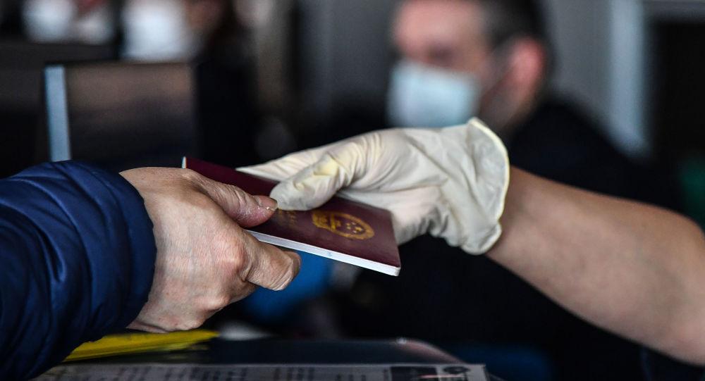 Κορονοϊός στην Τουρκία: Γυναίκα με συμπτώματα του ιού επιστρέφει στην Κίνα