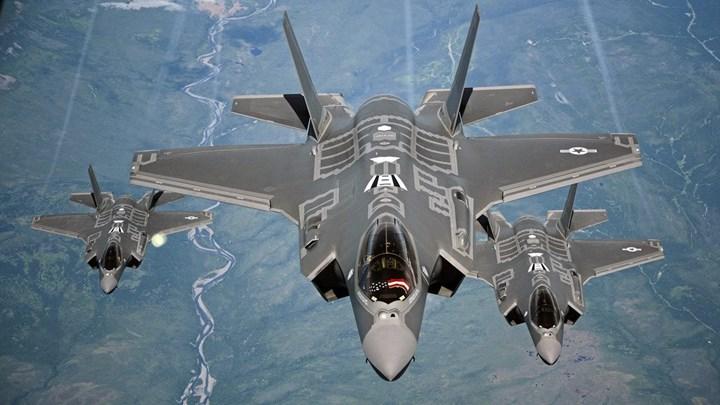 """Είναι πιθανό να πάρουμε σε έναν χρόνο τα πρώτα F-35; – Ο """"κρυφός άσος"""" της Ελλάδας"""