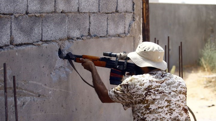 Λιβύη: Έτοιμη η Ελλάδα να μετάσχει σε αποστολή επιτήρησης του εμπάργκο όπλων