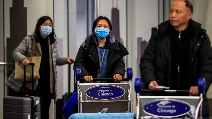 Κοροναϊός: Σε κατάσταση έκτακτης ανάγκης κηρύχθηκε το Χονγκ Κονγκ