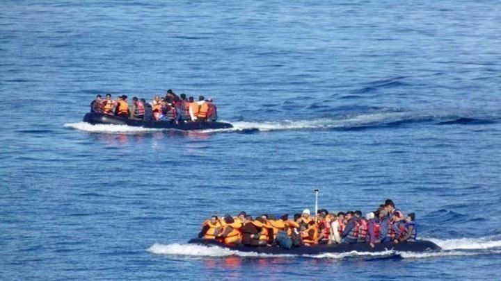 """""""Έσπασε το φράγμα"""" των 60.000 μεταναστών στην Ελλάδα"""