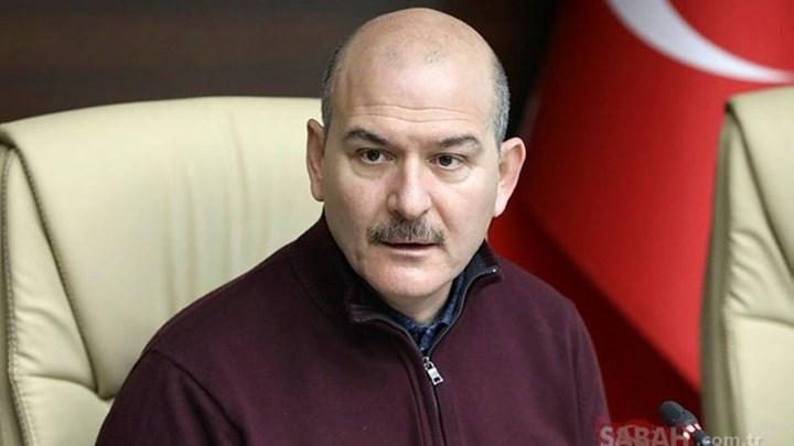 Πρόβλεψη-σοκ τούρκου υπουργού: Προετοιμαζόμαστε για σεισμό 7,5 Ρίχτερ στην Κωνσταντινούπολη