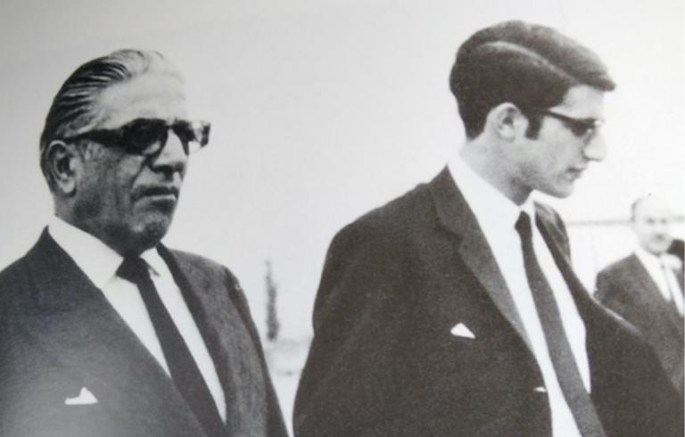 Αλέξανδρος Ωνάσης: Η μέρα που σήμανε την αρχή του τέλους του πατέρα του
