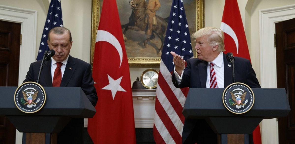 Μιχάλης Ιγνατίου: Αποκαλύψεις για τη «μπίζνα» Τραμπ – Ερντογάν στο βιβλίο του Μπόλτον