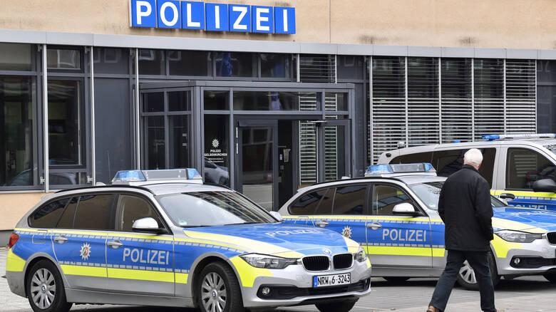 Σοκαριστική υπόθεση εγκατάλειψης στη Γερμανία: 5χρονη δεν είχε δει το φως της ημέρας χρόνια