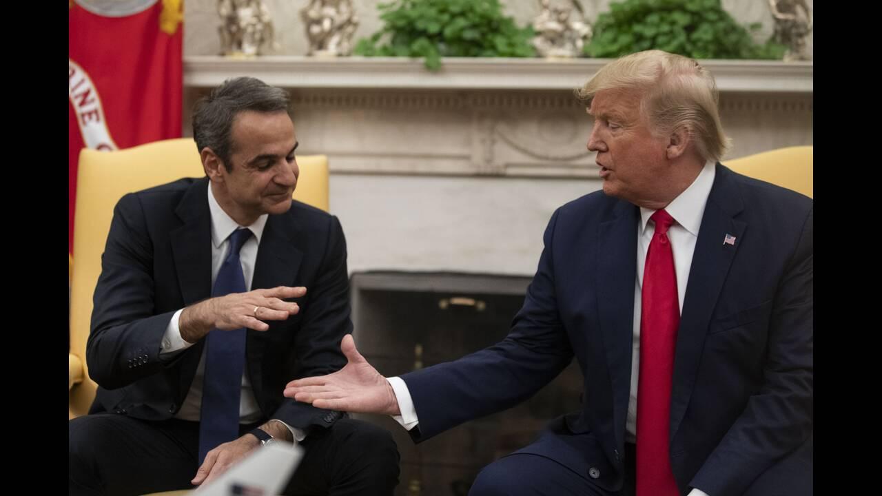 Προς αμερικανική πρωτοβουλία για τα ελληνοτουρκικά;