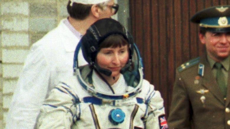 «Οι εξωγήινοι μπορεί να ζουν ανάμεσά μας»: Τι αποκαλύπτει αστροναύτης