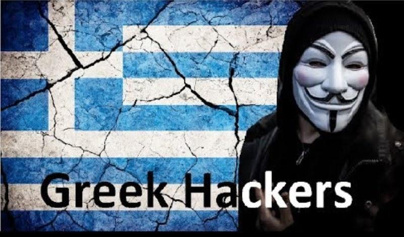Στην αντεπίθεση οι Anonymous Greece: «Εριξαν» 10 τουρκικές ιστοσελίδες