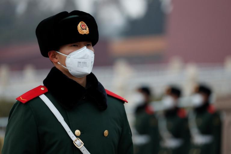 Κοροναϊός: Ο πρώτος νεκρός στο Πεκίνο