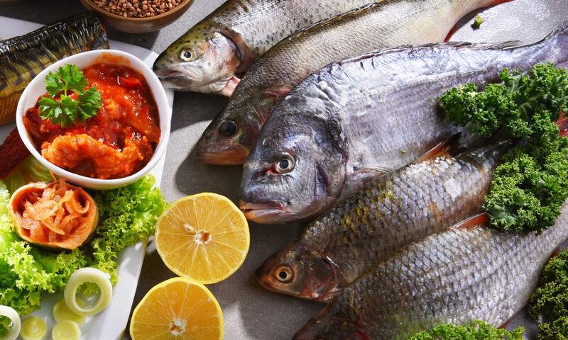 Ψάρια: 5 λόγοι που «επιβάλλουν» τη συχνή κατανάλωση (εικόνες)