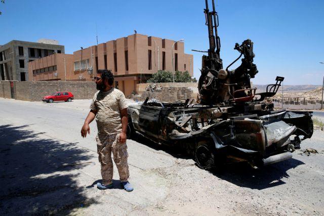 Λιβύη : Τα επόμενα βήματα μιας σκληρής διαπραγμάτευσης