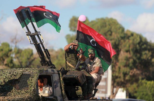 Εκρηκτική η κατάσταση στη Λιβύη – «Έρχεται μεγάλη καταστροφή» προειδοποιεί ο Σάρατζ