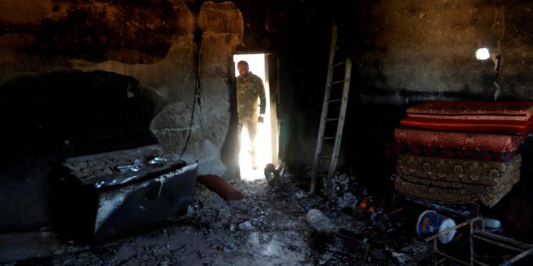Χάφταρ: Σφίγγει ο κλοιός γύρω από την Τρίπολη – Ζητά απαγόρευση όλων των πτήσεων