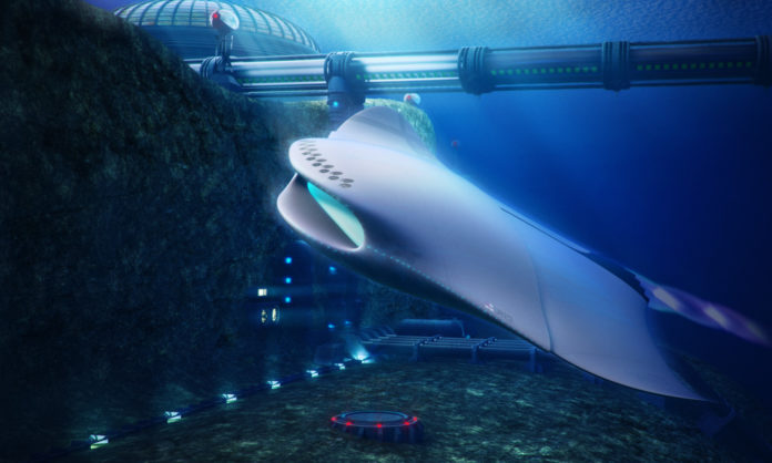Tomorrow Today: Η Βρετανία σχεδιάζει τα υποβρύχια των επόμενων 50 ετών