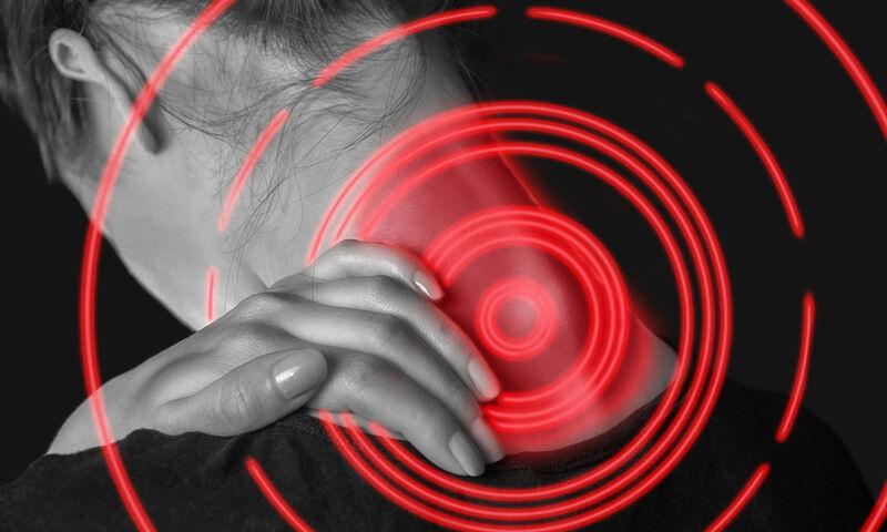 Οστεόφυτα ή άλατα στον αυχένα: Πώς θα προλάβετε τους πόνους (εικόνες)