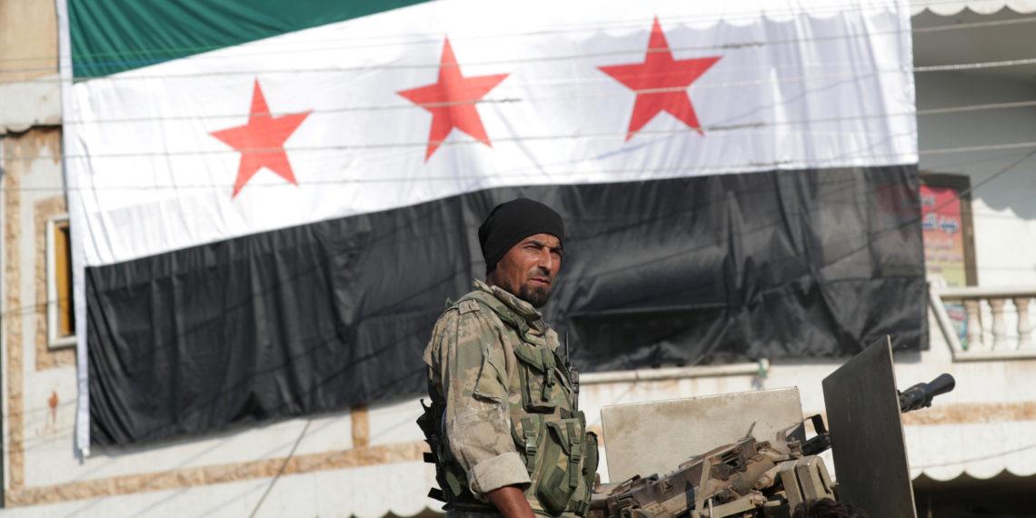 «Κόλαση επί Γης» η Συρία: 21 άμαχοι νεκροί το τελευταίο 24ωρο – Χιλιάδες οι εκτοπισμένοι