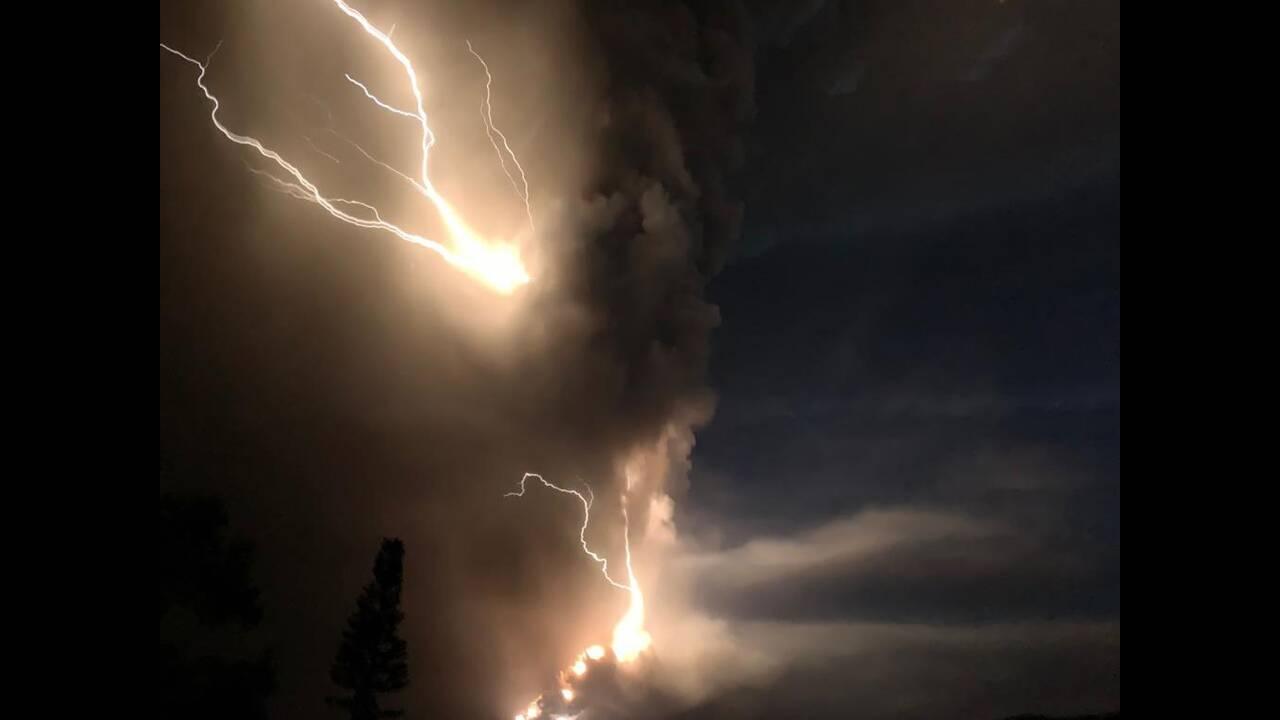 Φιλιππίνες: «Βρυχάται» το ηφαίστειο Ταάλ – Εκκενώνεται τεράστια περιοχή