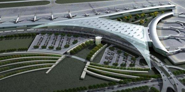 """Και το όνομα αυτού… """"Νέον Ηράκλειο"""", η κυβέρνηση ξαναβάφτισε το αεροδρόμιο Καστελίου"""