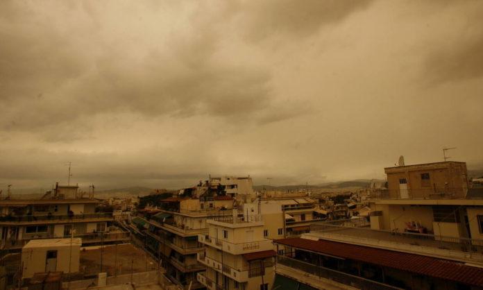 Έκτακτο Δελτίο Καιρού: Αφρικανική κακοκαιρία θα σαρώσει και την Κρήτη – Πού και πότε θα χτυπήσει | Video