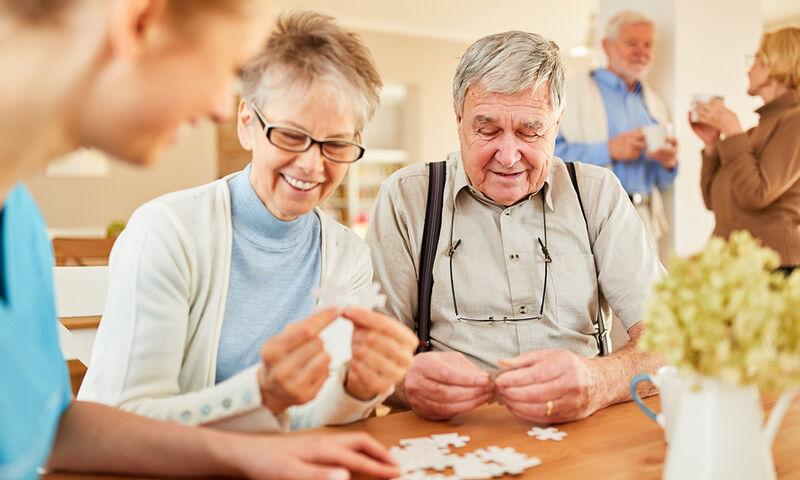Αλτσχάιμερ: Οι τροποποιήσιμοι παράγοντες που εμπλέκονται στην ανάπτυξη της νόσου (εικόνες)