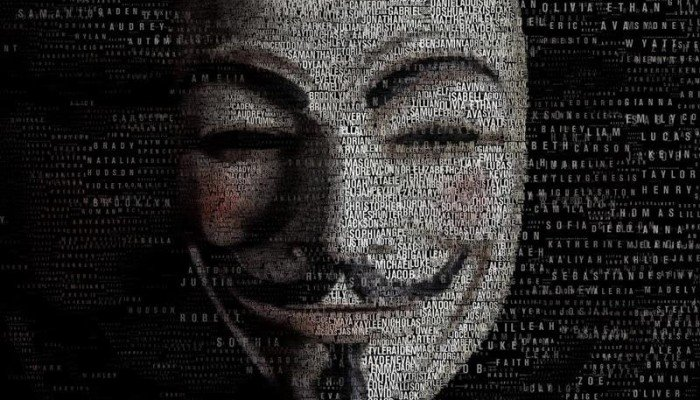 Anonymous Greece: Αυτοί είναι οι Τούρκοι που «έριξαν» ελληνικές κυβερνητικές ιστοσελίδες