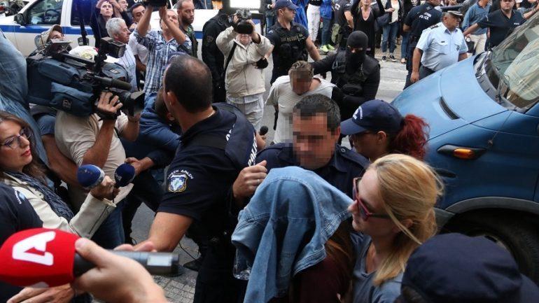 """Απαγωγή Λεμπιδάκη: Στο εδώλιο η κόρη του """"μεσίτη"""""""