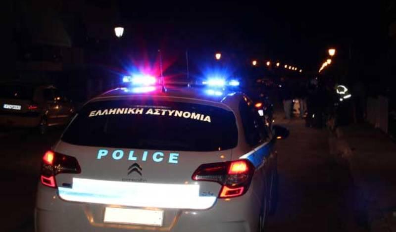 Θεσσαλονίκη: Ληστεία σε κατάστημα τυχερών παιχνιδιών στις Συκιές
