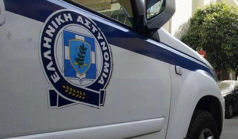 Συνελήφθη στην Ομόνοια ο ληστής με τη σύριγγα