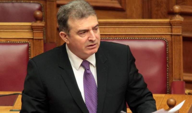 Υπερψηφίστηκε επί της αρχής το ν/σ για τον Εθνικό Μηχανισμό Διαχείρισης Κρίσεων
