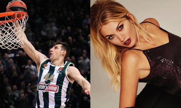 Η Κωνσταντίνα Σπυροπούλου είναι η πιο φανατική οπαδός του ΠΑΟ και έχουμε τις αποδείξεις (photos)