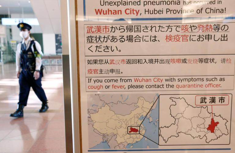 Νέος κοροναϊός: Σε καραντίνα 19 εκατ. άνθρωποι στην Κίνα – «Δεν μπορούμε να κρύβουμε την αλήθεια»