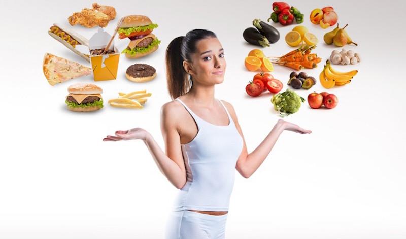 Τα 5 βασικά θρεπτικά συστατικά που είναι απαραίτητα για την υγεία σου και οι τροφές που τα περιέχουν