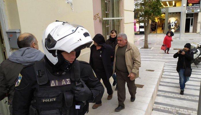 Φονικό Μοίρες: Προφυλακιστέος ο 51χρονος – Τι είπε στην απολογία του