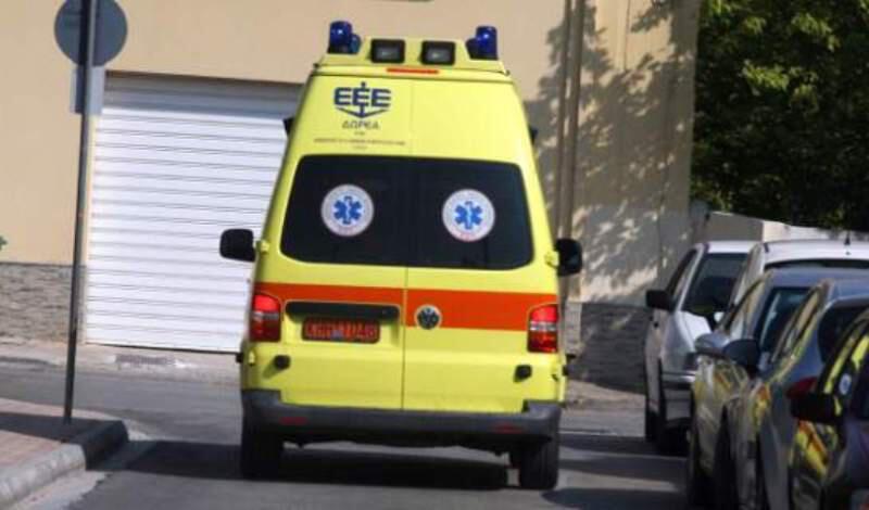 Νεκρός ο οδηγός μηχανής μετά από σύγκρουση με λεωφορείο