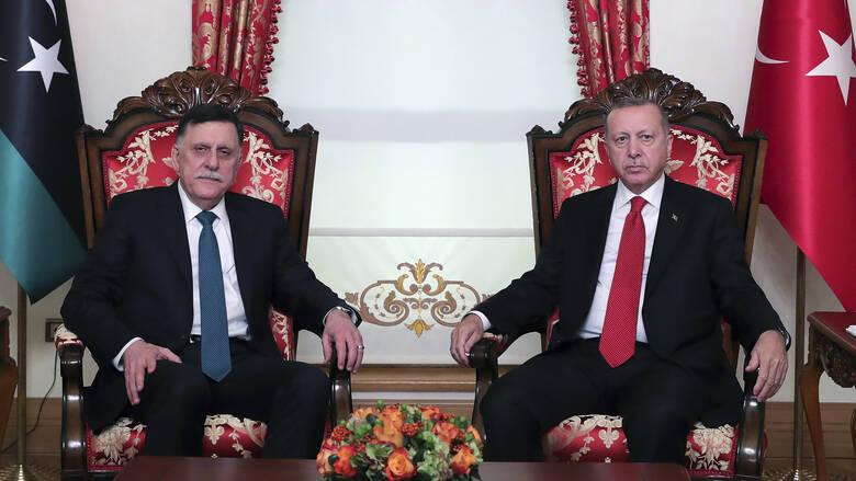 Al Arabiya: Η λιβυκή βουλή ψήφισε υπέρ της ακύρωσης της στρατιωτικής συμφωνίας με την Τουρκία