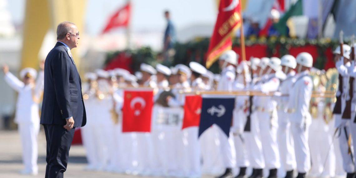 Λιβύη: «Πουλάει τρέλα» για τη Διάσκεψη του Βερολίνου η Τουρκία