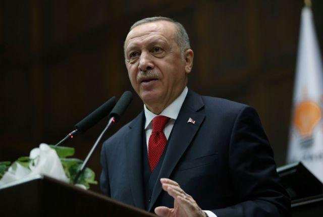 Εχει… ξεφύγει ο Ερντογάν – Απειλεί τους πάντες, φόβοι για θερμό επεισόδιο