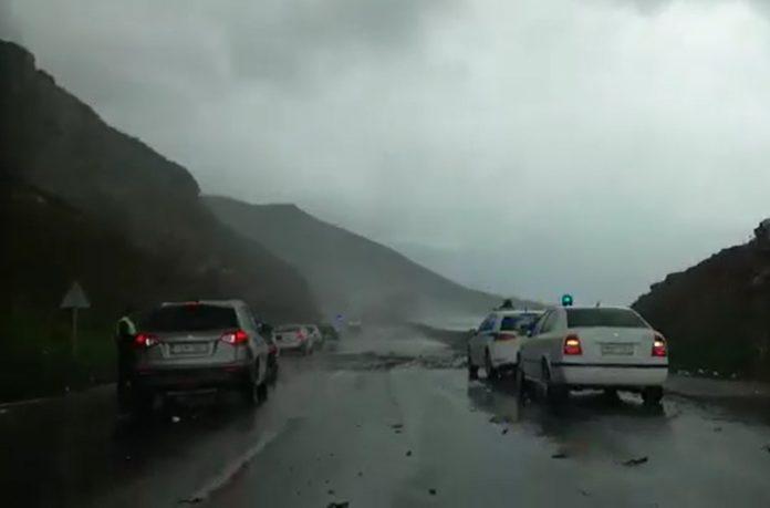 Κακοκαιρία: Έρχονται βροχές και καταιγίδες – Πού θα είναι πιο έντονα τα φαινόμενα τις επόμενες ώρες – ΦΩΤΟ